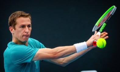 Kimmer Coppejans bereikt halve finales van het dubbelspel op Challenger Gran Canaria