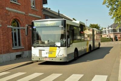 Gemeente werkt aan betere toegankelijkheid bushaltes