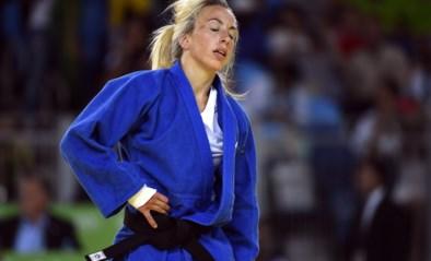 Opluchting bij Charline Van Snick: topjudoka moet niet vrezen voor Olympische Spelen