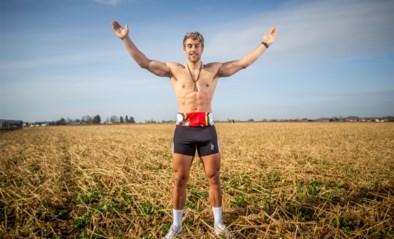 Het perfecte sportlichaam: de fabuleuze troeven van Ward Lemmelijn voor de wereldtitel indoorroeien