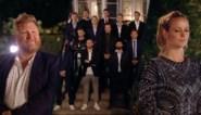 Angst en vertwijfeling in 'The bachelorette' als Dominique Van Malder bommetje dropt