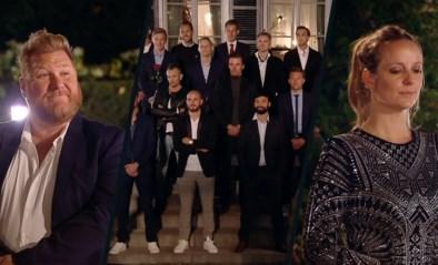 """Angst en vertwijfeling in 'De bachelorette' als presentator bommetje dropt: """"Totaal niet zien aankomen"""""""