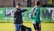 Moeilijke tocht, maar ervaren gids: Cercle-coach Yves Vanderhaeghe blikt terug op vier andere cruciale matchen bij zijn vorige clubs
