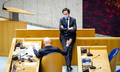 """Nederlands parlement verklaart Chinese behandeling van Oeigoeren """"genocide"""""""