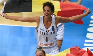 Ex-Belgian Cat Sofie Hendrickx wordt fysical-coach bij Waregem