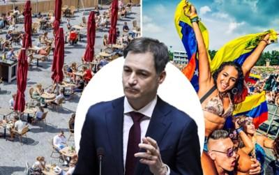 Het exitplan ligt klaar: zo willen de experten ons land uit de coronacrisis loodsen