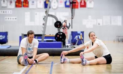 Vrouwenbasketteams SKW en Kangoeroes Mechelen fuseren, zusjes Massey tekenen voor drie seizoenen