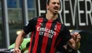 EUROPA LEAGUE LOTING: Zlatan Ibrahimovic mag met AC Milan op bezoek bij ex-club Manchester United