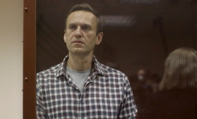 """Navalny overgebracht naar strafkamp: """"Plaats waar hij hoort te zijn"""""""