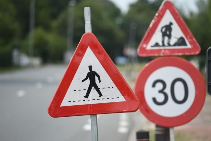 Tijdelijke verkeershinder in vijf straten