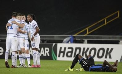 Geen Belgische vertegenwoordigers meer bij laatste zestien in de Europa League: dat kan ons land over enkele jaren zuur opbreken
