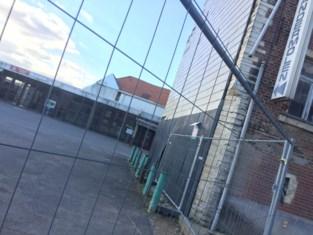 Parking niet meer beschikbaar voor schoolouders