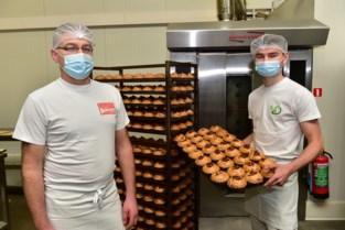 Gianni Siebens (22) ruilt veldrijden voor bakken van mattentaarten