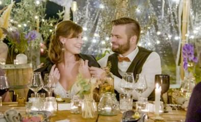 Laatste huwelijk in 'Blind getrouwd' eindigt in mineur nadat grootvader onwel wordt