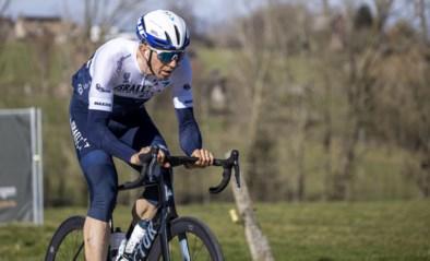 """Sep Vanmarcke hoopt op al tijdens de Omloop Het Nieuwsblad op beterschap na """"miserabel 2020"""""""