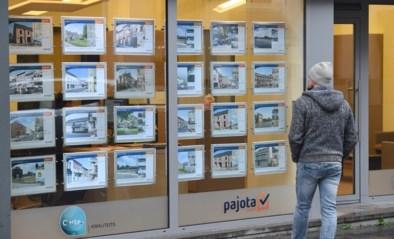 Hoeveel duurder werd een woning in jouw gemeente? En waar werd een huis vorig jaar net goedkoper?