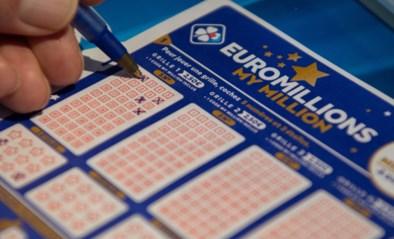Recordjackpot EuroMillions gevallen: geluksvogel wint 210 miljoen euro