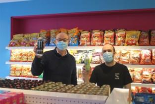 Van meloenlimonade tot marshmellowpasta: Japanse winkel is er ook voor mensen die anders willen snoepen