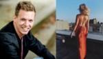 Gluren bij BV's: Zoek de verschillen tussen Julie Vermeire en haar lief, James Cooke is verliefd