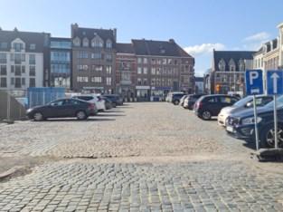 """Stad gaat parkeerbeleid herbekijken: """"Beginnen met een wit blad"""""""