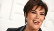 Kris Jenner gaat de concurrentie aan met haar dochters
