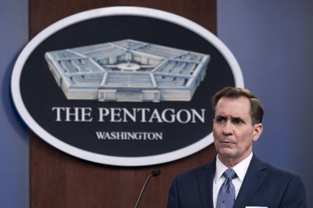 VS bombarderen doelwitten van door Iran gesteunde milities in Syrië: minstens 17 doden
