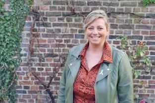 Eveline Kevers nieuwe voorzitter van Bouwmaatschappij Nieuw Sint-Truiden
