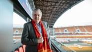 """HET DOSSIER-PENNINCKX DE CORONABOEKHOUDING ZOEKTOCHT NAAR VERS GELD DE HOGE SCHULDENLAST CEO Frank Lagast bespreekt de actuele dossiers bij KV Mechelen: """"Corona is een groter probleem dan Penninckx"""""""
