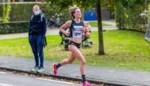 """Eline Dalemans loopt eerste cross van het seizoen: """"Reken me maar bij de outsiders"""""""