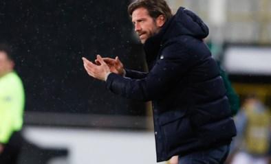 """Interimcoach Rik De Mil kan Club Brugge niet in Europa houden: """"Deze jongens verdienden meer"""""""