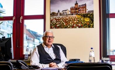 """""""Zal voor iedereen wennen zijn, ook voor mijzelf"""": de man die Leopold Lippens opvolgt als burgemeester"""