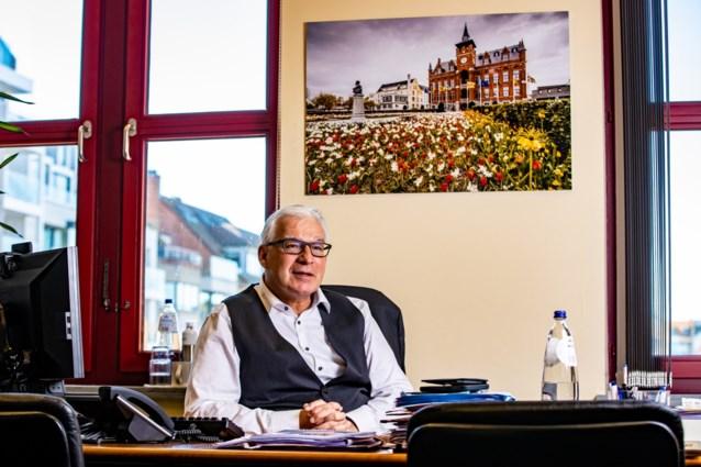 """""""Zal voor iedereen wennen zijn, ook voor mijzelf"""": de man die Leopold Lippens opvolgt als burgemeester van Knokke-Heist"""