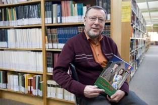 Oud-leerkracht en heemkundige John Goddeeris overleden