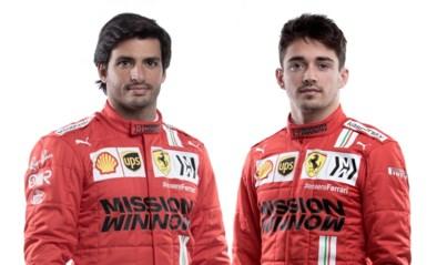 Ferrari laat 2021 zo goed als schieten