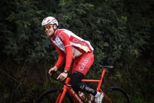 """Jelle Wallays beperkt zich tot Kuurne-Brussel-Kuurne: """"Ik ben nog in volle opbouw"""""""