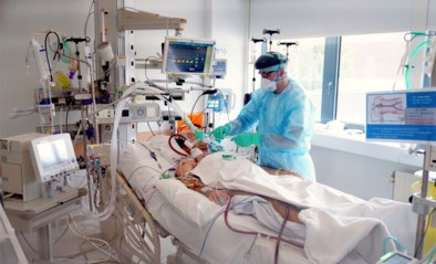 """Gentse ziekenhuizen slaan alarm: """"Dit doet zeer sterk denken aan het begin van de tweede golf"""""""