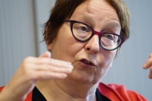 """Tine Heyse, schepen van Wonen: """"Aan die hoge woningprijzen in Gent kunnen wij niets doen"""""""