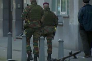 Militairen in de joodse wijk zullen als laatste verdwijnen