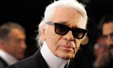 Modemerk Karl Lagerfeld gaat behangpapier uitbrengen als ode aan de ontwerper