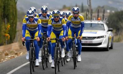 Robbe Ghys in quarantaine: Sport Vlaanderen-Baloise roept Kenny De Ketele op voor Omloop