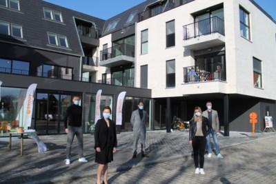 Meer dan de helft van gloednieuwe serviceflats in residentie Alex is al verkocht