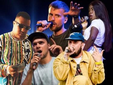 Van Belpop naar Belhop : waarom rappers populairder dan ooit zijn in Vlaanderen