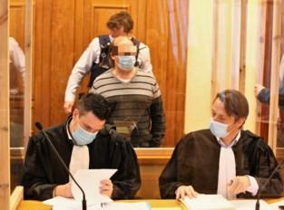 Assisen Halle: Wetsdokter spreekt beschuldigde tegen over dood Patricia