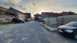 Halle koopt Decotex-parking definitief aan
