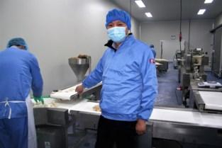 """Chinese lekkernijen verleiden Europa… vanuit het Waasland: """"En alleen met leveranciers van hier"""""""