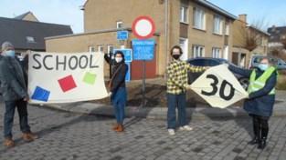 Groen wil veiligere schoolomgevingen