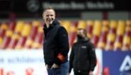 """KV Mechelen-trainer Vrancken voor verplaatsing naar Oostende: """"Een beslissende wedstrijd richting PO1"""""""
