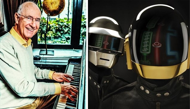 """De Belg die de boekhouding deed voor Daft Punk: """"Door die maskers konden ze normaal blijven"""""""