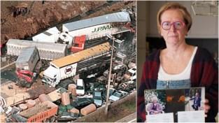 """Ann (53) verloor papa en oma in verkeersdrama E17 Nazareth: """"Verdriet gaat nooit voorbij, maar dat mag"""""""