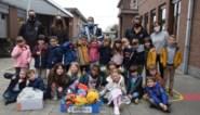VBS Welle twee keer in de prijzen bij carnaval-knutselwedstrijd